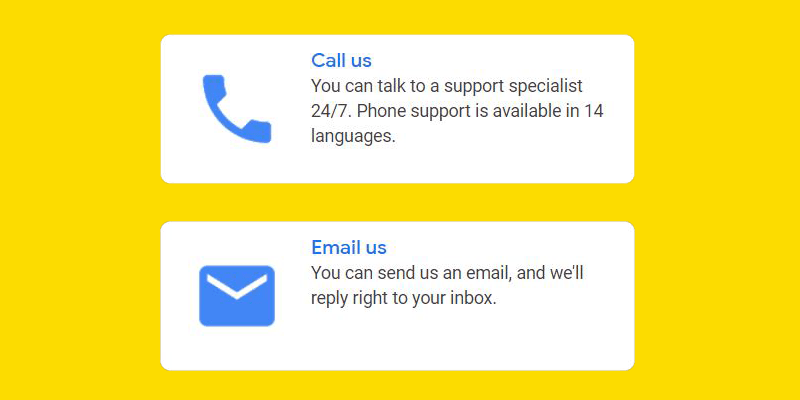 g-suite-customer-support